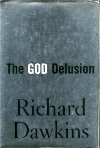 (洋書・英文) The God Delusion