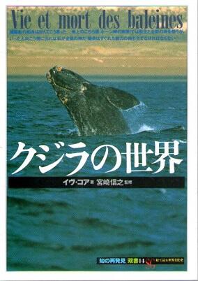 クジラの世界 (「知の再発見」双書 14)