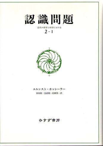認識問題 2-1 近代の哲学と科学における