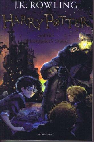 (洋書 英語)Harry Potter and the Philosopher