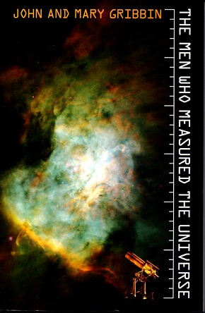 (洋書・英文) The Men Who Measured The Universe