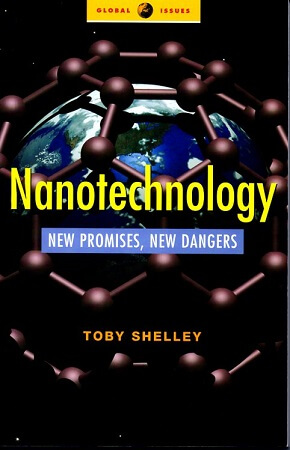 (洋書・英文) Nanotechnology New Promises,New Dangers
