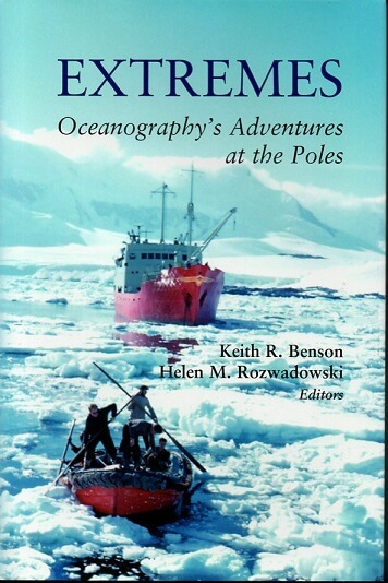(洋書・英文) Extremes Oceanography